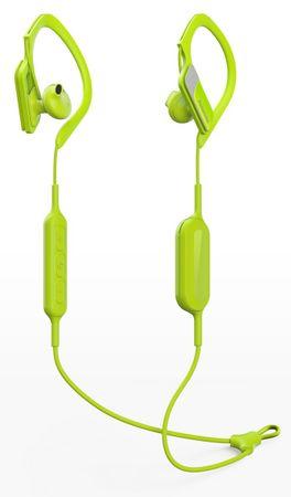 Panasonic brezžične slušalke RP-BTS10E-Y, rumene