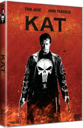 Kat (Punisher, 2004)    - DVD