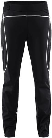 Craft ženske hlače Force, črne, XXL