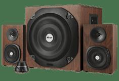 Trust Vigor Wireless 2.1 Speaker Set Bluetooth