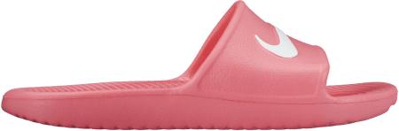 Nike ženski sandali Kawa Shower, roza, 42