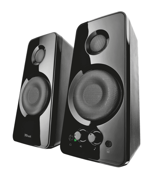 Trust Tytan 2.0 Speaker Set (21560)