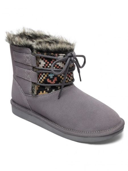 Roxy Tara J Boot Gry Grey 40