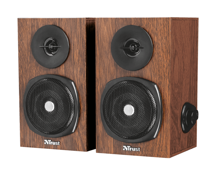 Trust Vigor Speaker Set
