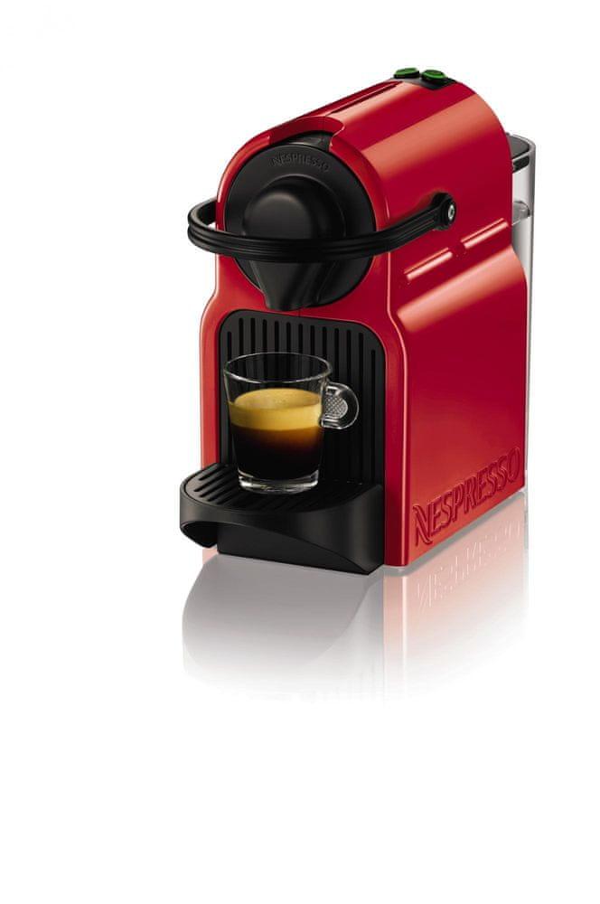 Nespresso kávovar na kapsle Krups Inissia XN100510 - rozbaleno