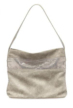 Tamaris dámská šedá kabelka Khema