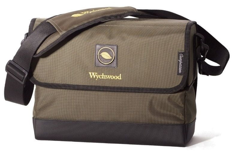 Wychwood Taška Přez Rameno Competition Fly Reel Storage Case