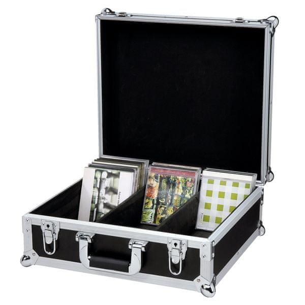 RELOOP 100 CD case 2 Kufr