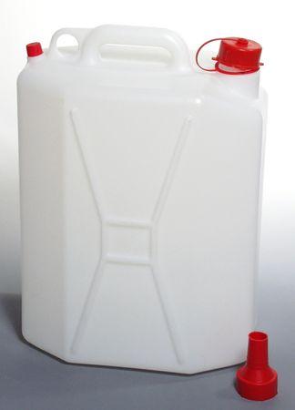 J.A.D. TOOLS Műanyag tartály 20l