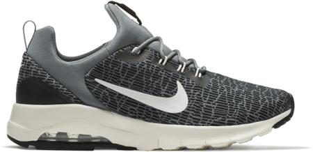 Nike ženski športni copati Air Max Motion LW Racer, sivi, 38,5