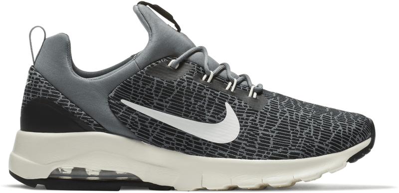 Nike Women'S Air Max Motion LW Racer Shoe 40.5