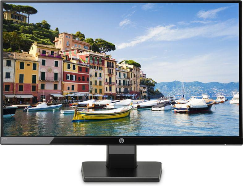 """HP 24w - LED monitor 24"""" (1CA86AA)"""