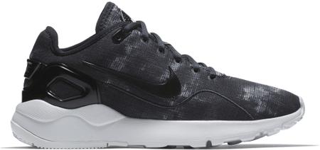 Nike ženski športni copati Low Indigo LD Runner, črni, 40