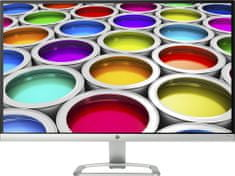 HP IPS LED monitor 27ea (X6W32AA)