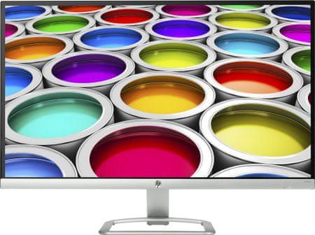 """HP 27ea - LED monitor 27"""" (X6W32AA)"""