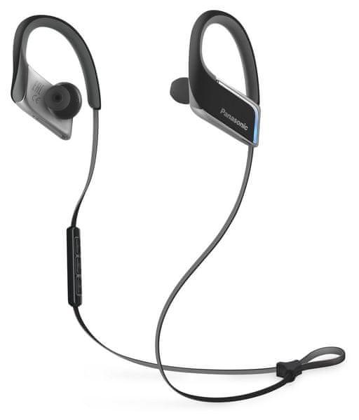 Panasonic RP-BTS50E-K, černá