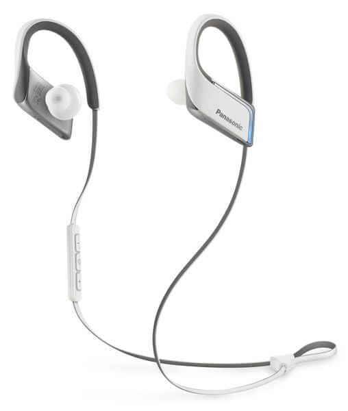 Panasonic RP-BTS50E-W, bílá