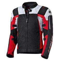 Held pánská sportovní moto bunda  ANTARIS černá/červená (voděodolná)