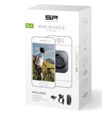 SP GADGETS Držáky sada SP Bike Bundle univerzální, SP Gadgets