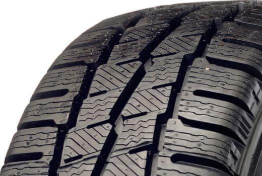 Michelin Agilis Alpin 195/75 R16 R107