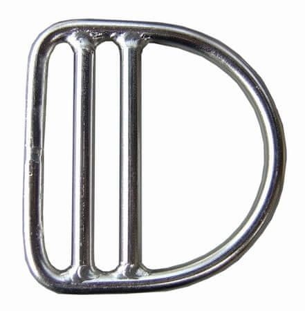 LOLA D-kroužek zakončení