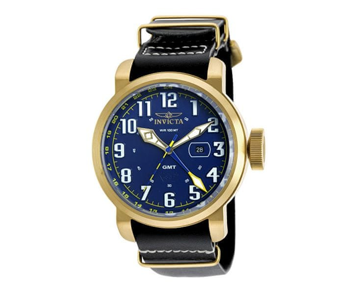 Invicta Aviator 18889