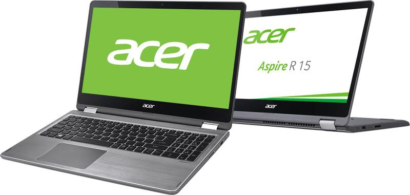 Acer Aspire R15 (NX.GKHEC.003)