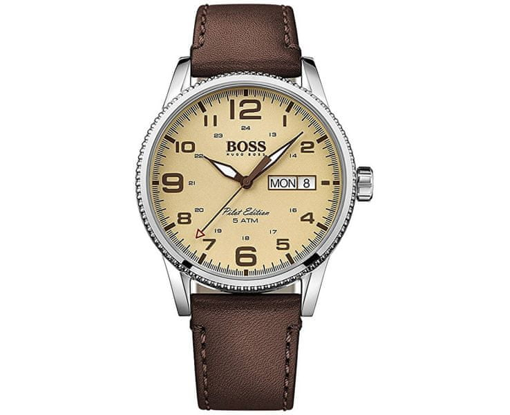 Hugo Boss Black Pilot 1513332