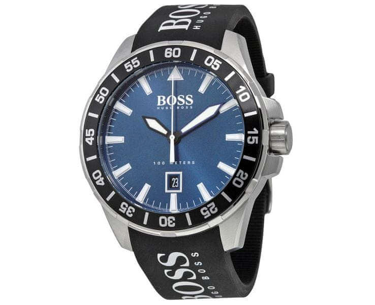 Hugo Boss Black Deep Ocean 1513232