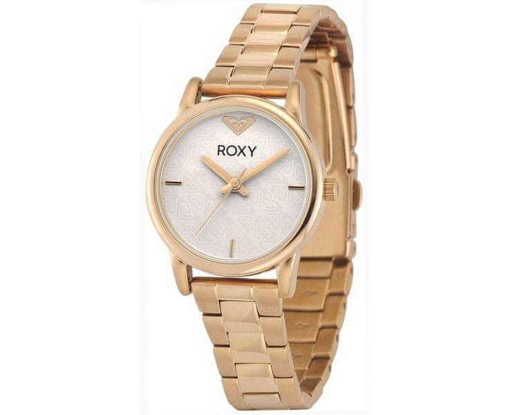 Roxy Dámské rosegold hodinky The Huntington RX-1019WTRG