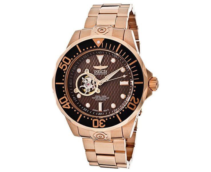 Invicta Pro Diver Automatic 13713