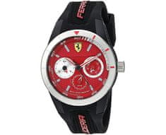 Scuderia Ferrari Red Rev-T 0830437