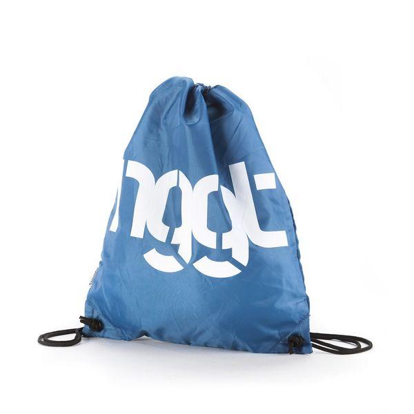 Nugget unisex modrý pytlík Benched Bag
