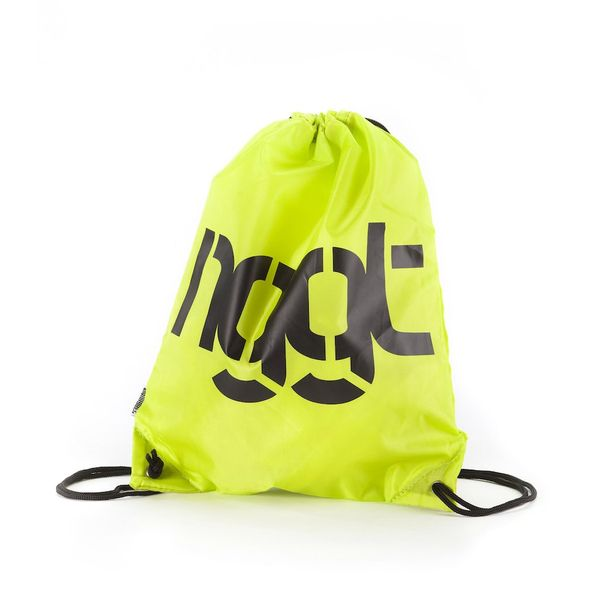 Nugget unisex žlutý pytlík Benched Bag