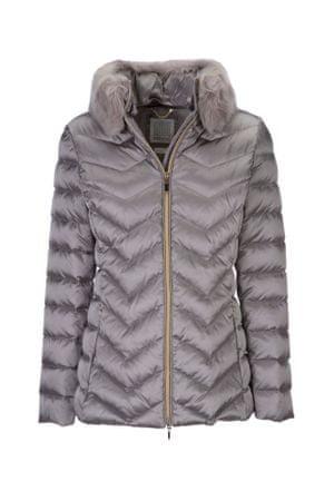 Geox ženska jakna XS siva