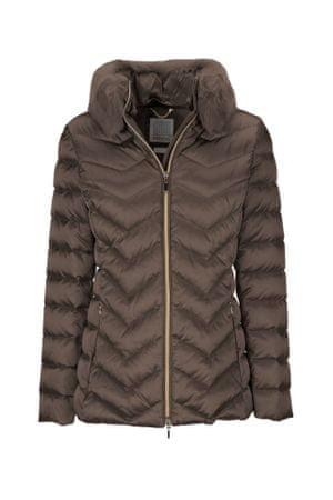 Geox ženska jakna M rjava