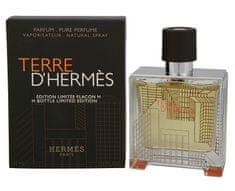 Hermès Terre d`Hermès Flacon H 2017 - parfém