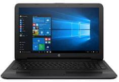 HP prenosnik 250 G5 i5-7200U/8GB/256GBSSD/FHD/Win10H64 (1KA31ES)
