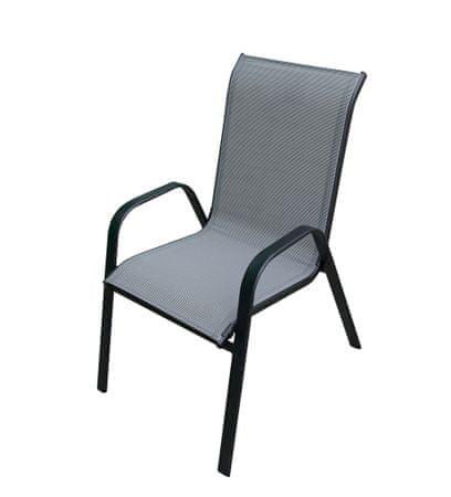 Rojaplast krzesło ogrodowe XT1012C