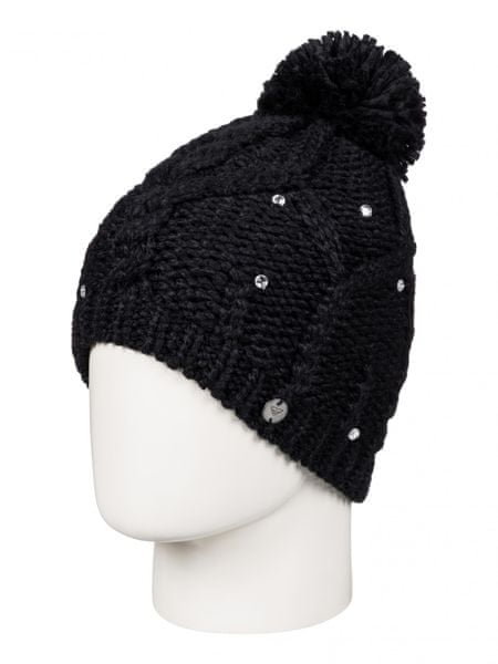 Roxy Shoot Star Bean J Hats True Black