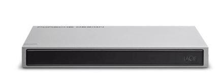 LaCie trdi disk 2 TB Porche Design 2,5, USB 3.0