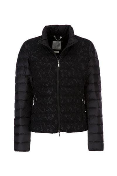 Geox dámská bunda S černá