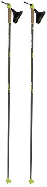 Komperdell Nordic Carbon Team 145 cm