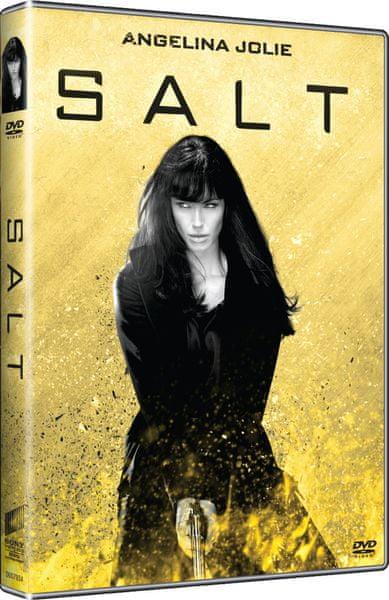 Salt - DVD