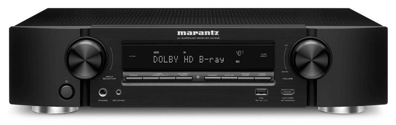 Marantz NR1508, černá