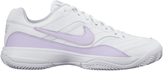 Nike ženske superge Women'S Court Lite Clay Tennis Shoe, bele