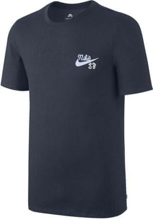 Nike M NK SB DRY TEE DFC Whale Blue M