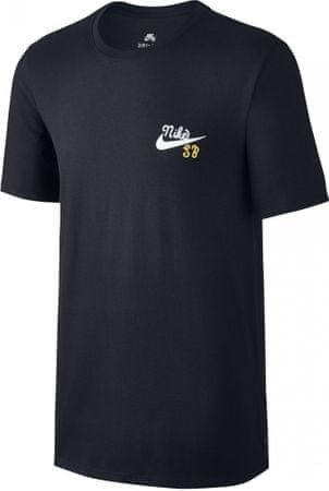 Nike M NK SB DRY TEE DFC Whale Black M