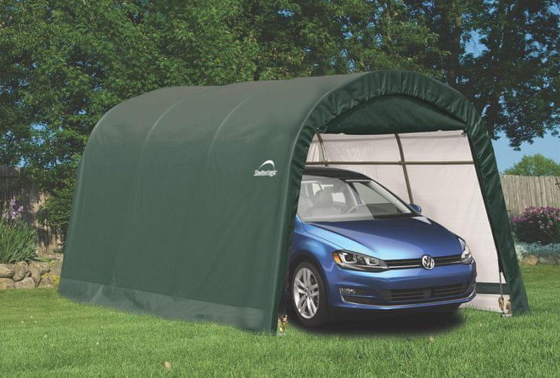 ShelterLogic plachtová garáž SHELTERLOGIC 3,0 x 4,6 m - 62589EU