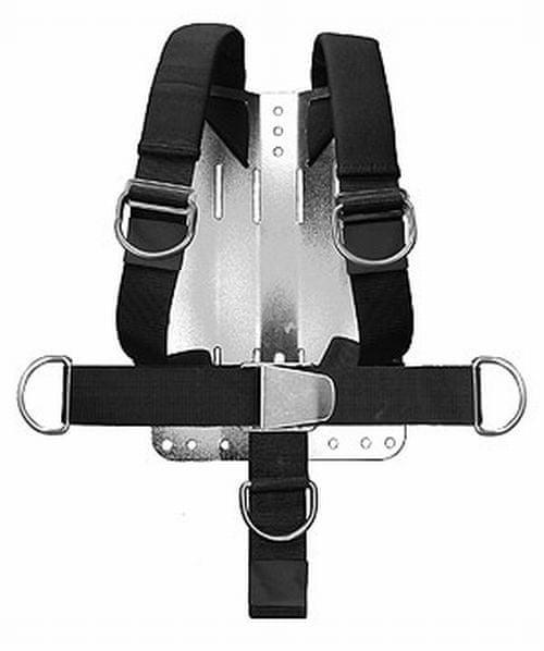 APEKS Postroj jednoduchý na backplate - Web Harness